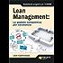 LEAN MANAGEMENT: Lean management es la gestión competitiva por excelencia. Implantación progresiva en 7 etapas. (Spanish Edition)