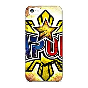 Iphone 5c FQl10101bcPc Tapout Cases Covers. Fits Iphone 5c