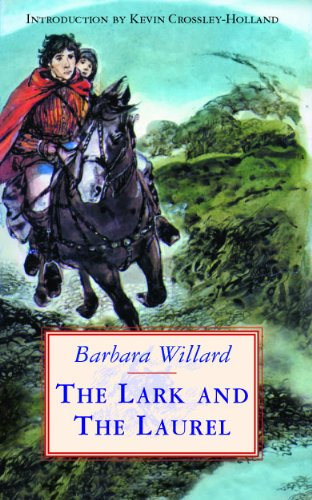 The Lark and the Laurel ebook
