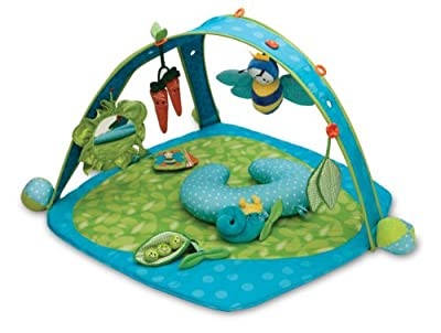 Boppy Garden Patch Play Gym