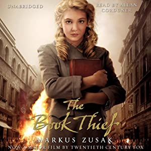 The Book Thief Hörbuch