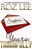Yours, Thankfully (Lesbian Office Romance Series Book 4)