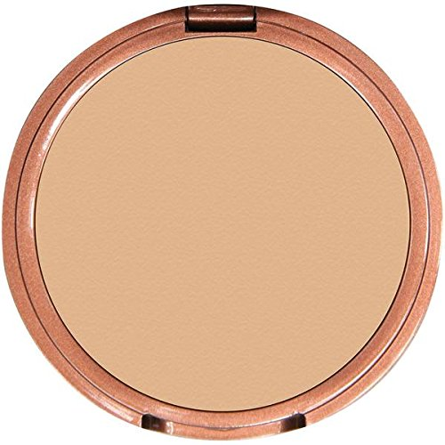 Mineral Fusion Pressed Powder Foundation, Warm 3 – 0.32oz ea