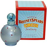 Britney Spears Circus Fantasy WMN EDP Spray 100.0 ml, 1er Pack (1 x 100 ml)