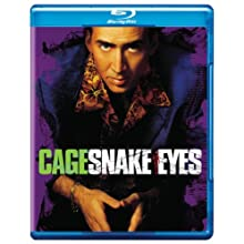 Snake Eyes (BD) [Blu-ray] (2013)