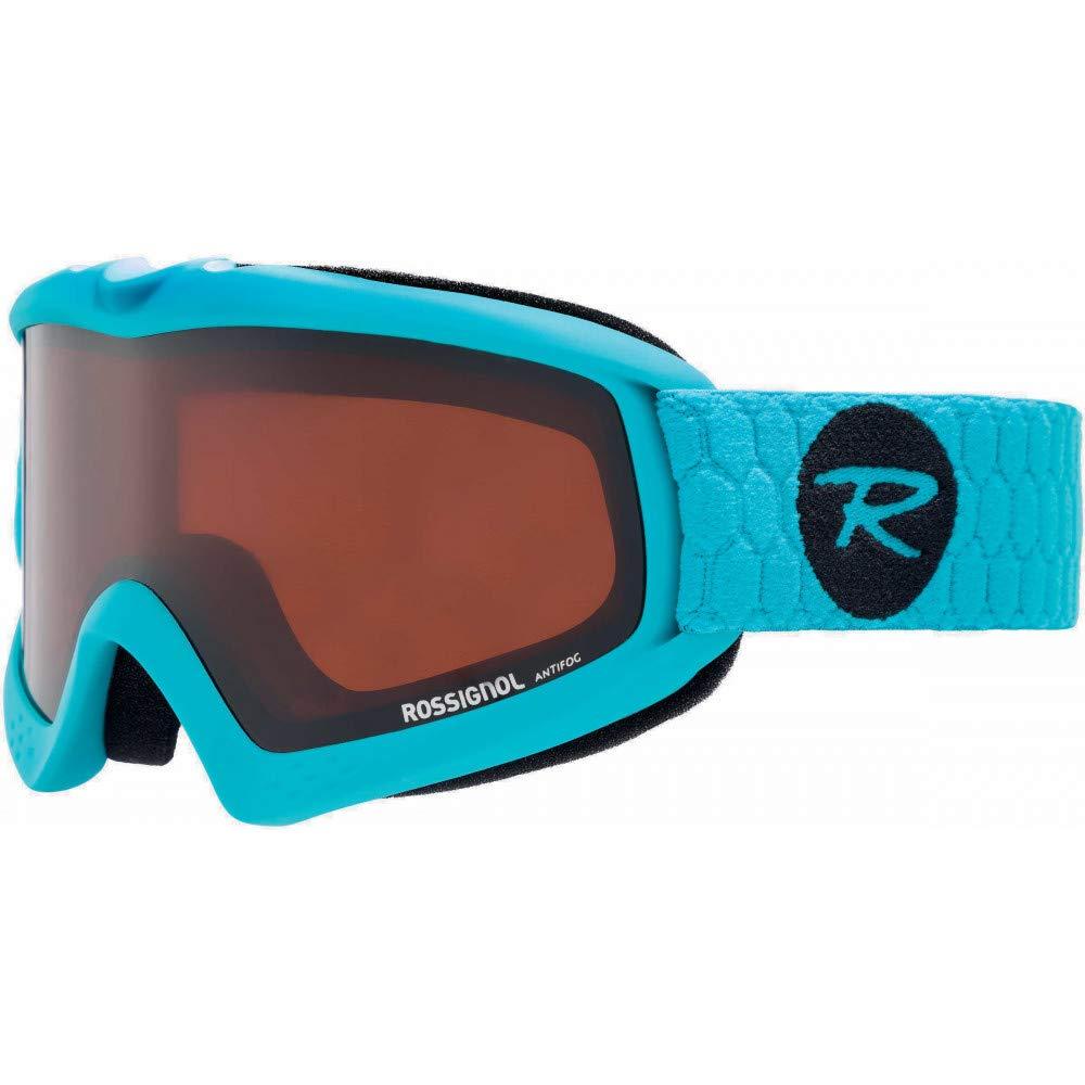 Rossignol Raffish Blue - Máscara de esquí, Color Azul, tamaño Cat ...