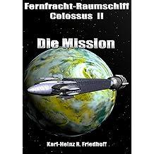 Trägerschlachtschiff Atlantia (German Edition)