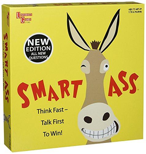 - Smart Ass