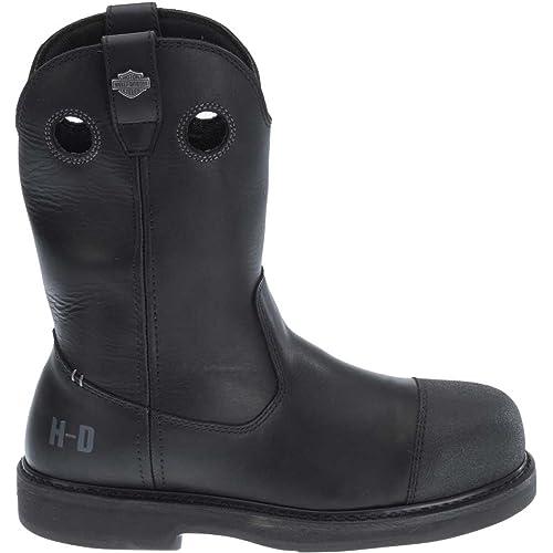 Waterproof Motorcycle Boots: Amazon.com