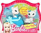 Barbie Mini Pets – Kittens, Baby & Kids Zone