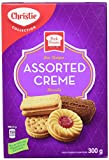 Christie Peek Frean Assorted Creme, 300g