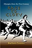 Race to Glory, Barbara Youree, 1470110199