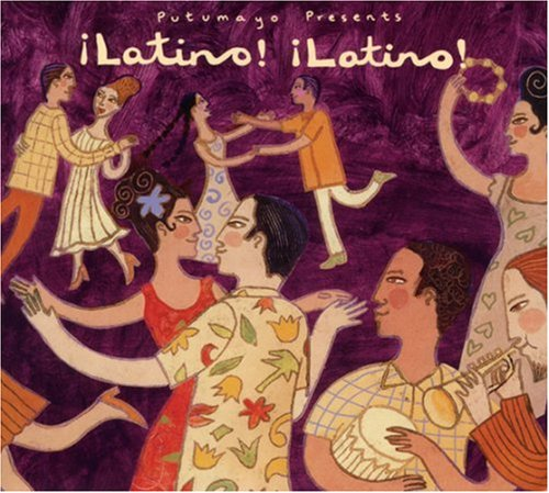 Latino Latino (Putumayo Salsa compare prices)