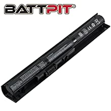 Battpit™ Laptop / Notebook Battery Replacement for HP 756743-001 (2200mAh / 33Wh) (Ship From Canada)