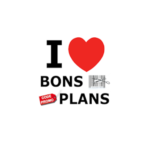 I love Bons Plans : Hot deals, Promotions