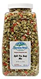 Harmony House Foods Soup Mix, Split Pea Soup, 21 Ounce Quart Size Jar