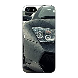 Perfect Hard Cell-phone Cases For Iphone 5/5s (BlR2383Myvs) Custom Fashion Iphone Wallpaper Skin