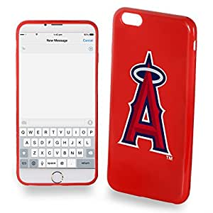2015 CustomizedLos Angeles Angels iPhone 6 TPU Silicone Soft Slim Case