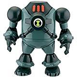 "Ben 10 Ultimate NRG 4"" Articulated Alien Figure"