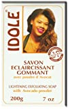 Cheap Idole Soap – Exfoliating 7 oz. (Pack of 6)