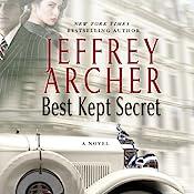 Best Kept Secret: The Clifton Chronicles, Book 3 | Jeffrey Archer
