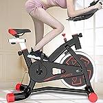 Allenamento-Spin-Bike-Cyclette-Home-Trainer-Connessione-Cellulare-App-Allenamento-Spin-Bike-Cyclette-Trainer-Bici-da-Fitness