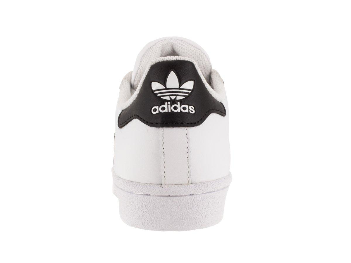 Adidas Originals Kids Superstar zapatilla (chico grande originales chico
