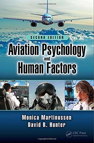 Aviation Psychology and Human Factors