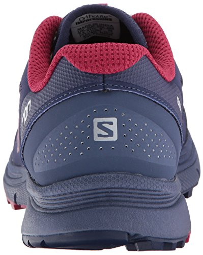 Salomon Sense Marin Women's Trail Running Shoes - AW17 Purple discount eastbay cheap prices reliable discount extremely YEXimUc