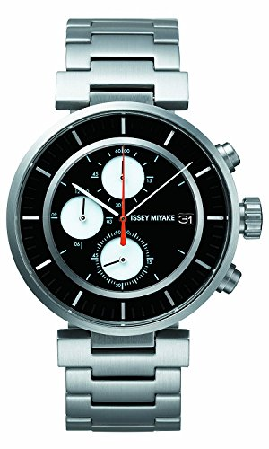 ISSEY MIYAKE watch AW W SILAY001 Men