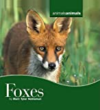 Foxes, Marc Tyler Nobleman, 0761422374