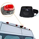 Cheap 3rd Brake Light Backup Camera 2014-16 Dodge RAM Promaster