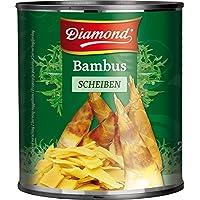 Diamond, Conserva de brote de bambú - 6