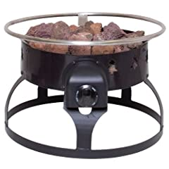 Camp Chef has added another great product to their propane fire pit line up, the Redwood. The Camp Chef Redwood fits nicely in between the Del Rio and their standard Propane Fire Pit with some of the features of the Del Rio and the size of th...