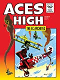 img - for 1-5: The EC Archives: Aces High book / textbook / text book
