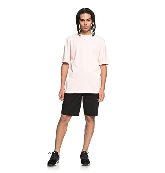 Chino Shorts for Men EDYWS03101 DC Shoes Worker 20.5