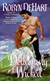Deliciously Wicked (Ladies Amateur Sleuth Society Book 2)