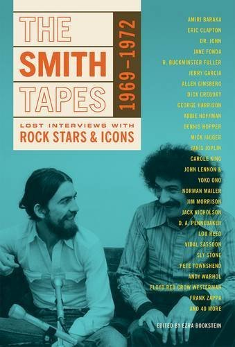 The Smith Tapes: Lost Interviews with Rock Stars & Icons ...