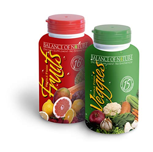 fruit and vegetable tablets - 3