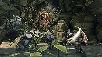 Amazon.com: Darksiders 2 Deathinitive Edition - Nintendo ...