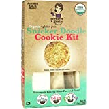 Scratch & Grain Baking Co. All Natural Gluten-free Snicker Doodle Cookie Kit