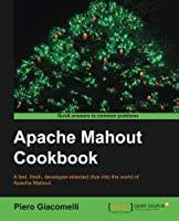 Apache Mahout Cookbook Front Cover