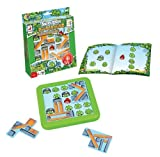 Angry Birds Under Construction Game by Smart Games