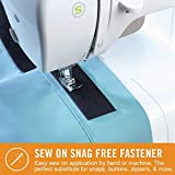 VELCRO Brand For Fabrics | Sew On Snag-Free Tape