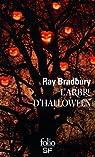 L'Arbre d'Halloween par Bradbury