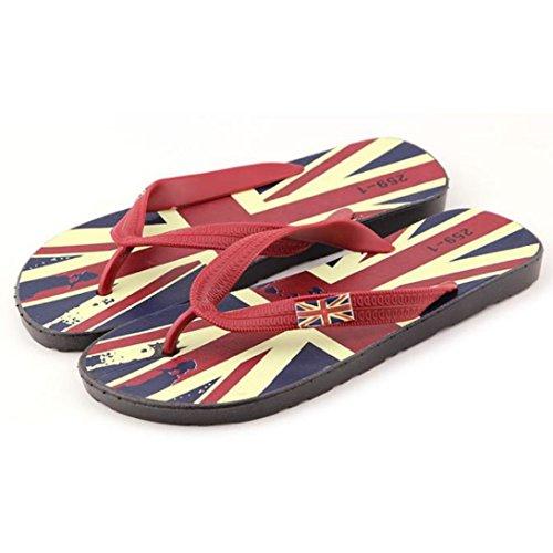 WensLTD Printed Flip flops Slippers Summer product image