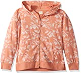 O'Neill Big Girls' Palmness Fashion Fleece, Muted Clay, L