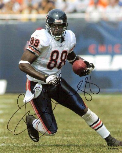 Desmond Clark Autographed 8x10 Photo #2