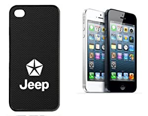 iPhone 5 Hard case with Printed Design JEEP