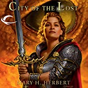 City of the Lost: Dragonlance: Linsha Trilogy, Book 1 | Mary H. Herbert